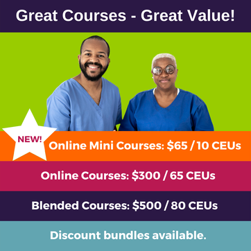 now available: opc online only courses